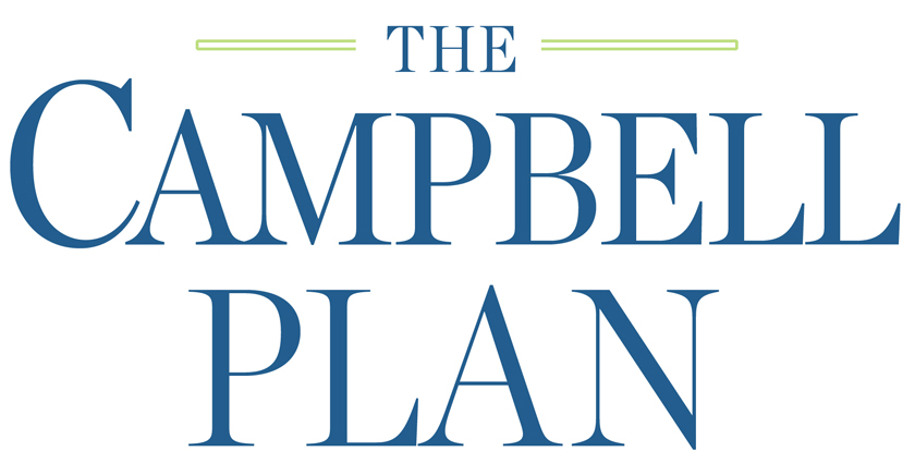 The Campbell Plan by Thomas Campbell co-author of The China Study