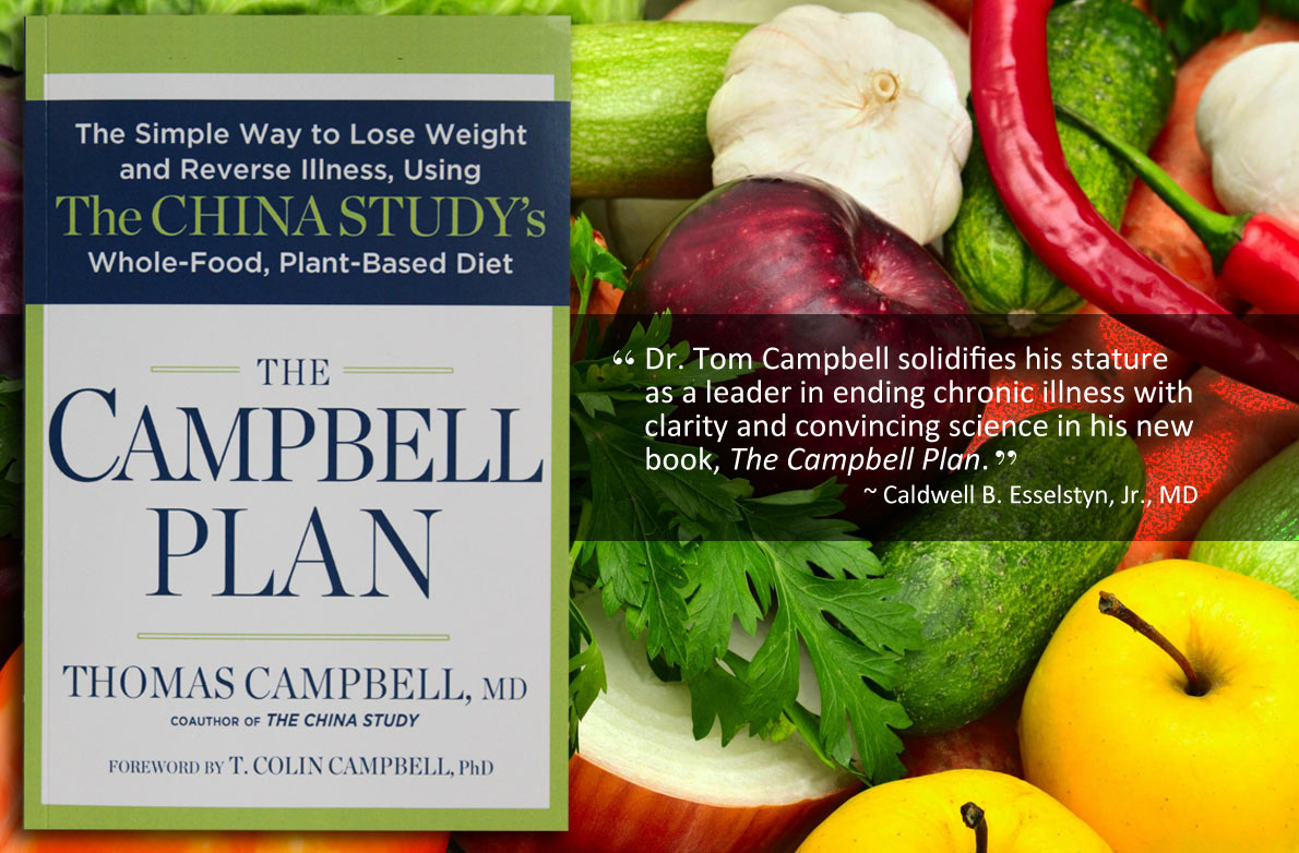 The Campbell Plan Header